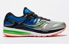 Saucony Triumph ISO 2 http://www.runnersworld.com/running-shoes/best-running-shoes-in-the-world/slide/1
