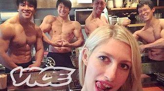 Single Japanese Women Are Buying the Boyfriend