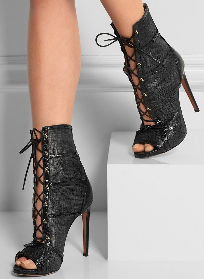 The 20 Hottest Net-A-Porter Designer Shoes of Week 7, 2015