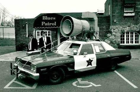 the blues brothers car - Google 検索