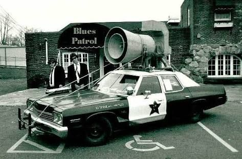the blues brothers car - Google 検索