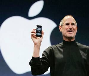 Steve Jobs hinted at a 'Magic Wand' for the Apple TV in an email - The Times of India