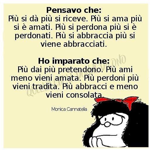 Mafalda, citazioni