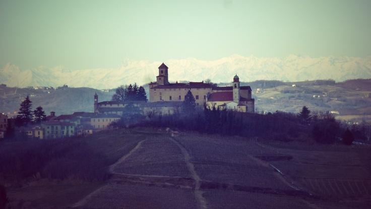 Italia Morsasco