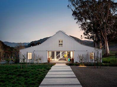 Erin Martin Design My modern barn dream house