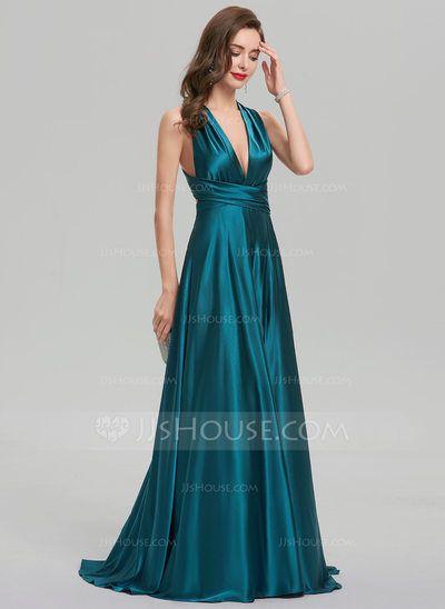 48 best Prom Dresses images on Pinterest | Ball gowns, Grad dresses ...