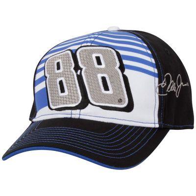 Men's Dale Earnhardt Jr. The Game Multi Blend Line Adjustable Hat