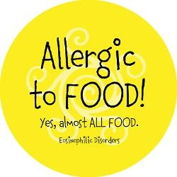 Food Allergies Button | Food Allergies Buttons, Pins, & Badges | Funny & Cool - CafePress