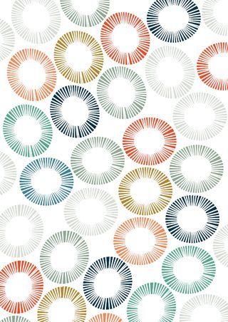 Umbrella Prints pattern