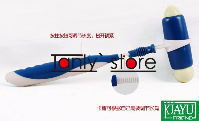 Find More Foot Care Tool Information about Wholesale & Retail Traditional Acupuncture Massage Tool Matchstick health Meridian hammer 8pcs/lot,High Quality tools for baking cakes,China tools for nail art Suppliers, Cheap tool set with bag from Tanly's store on Aliexpress.com