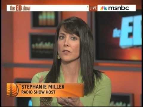 Stephanie Miller: Best of 2009 (part 2)