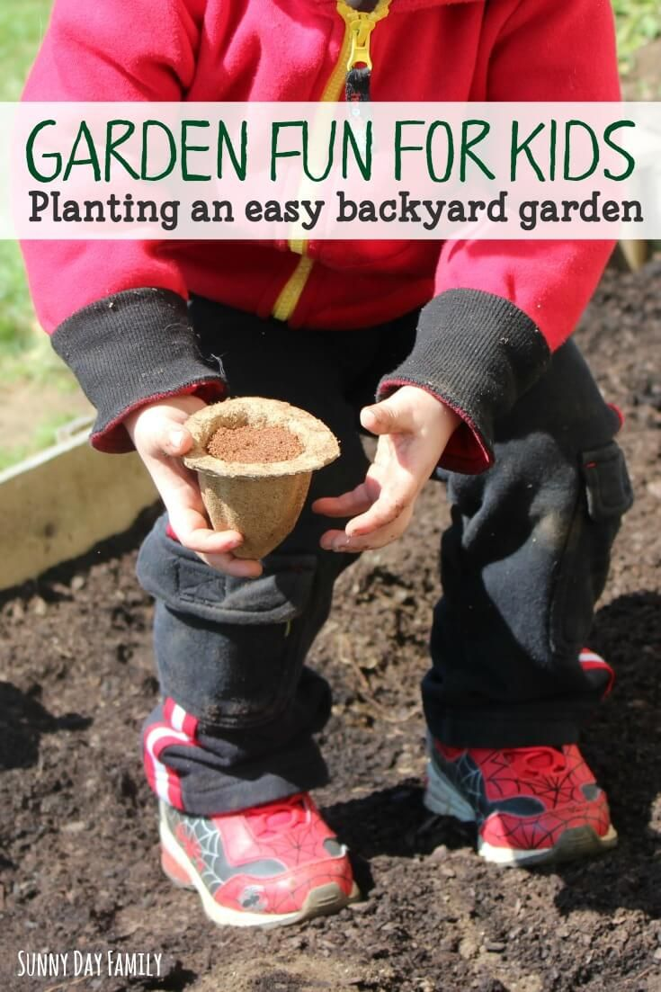 203 best gardening with kids images on pinterest gardens plants