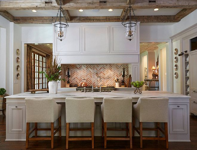 17 best ideas about off white kitchens on pinterest off white kitchen cabinets farmhouse Kitchen cabinets 75 off
