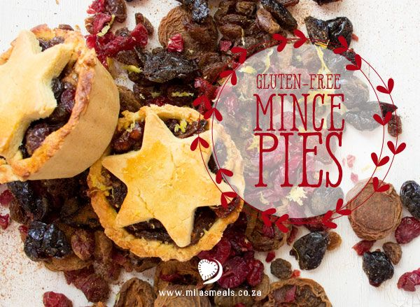 Mila's Meals Mince Pies Recipe.  What would Christmas be without mince pies?  Recipe from the Mila's Meals online Advent Calendar.