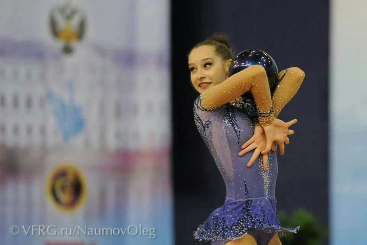 Katsiaryna Halkina / World Cup 2013 / St.Petersburg