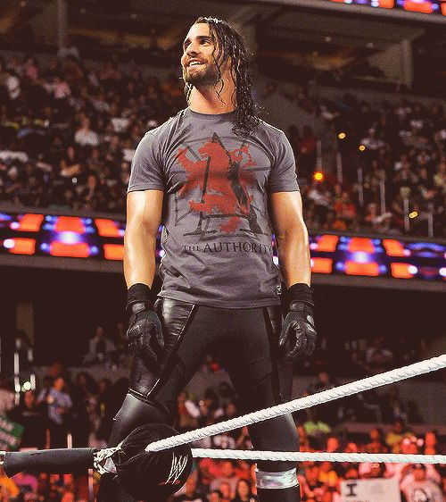 17 Best images about SEXY SETH ROLLINS♡♡ on Pinterest ...