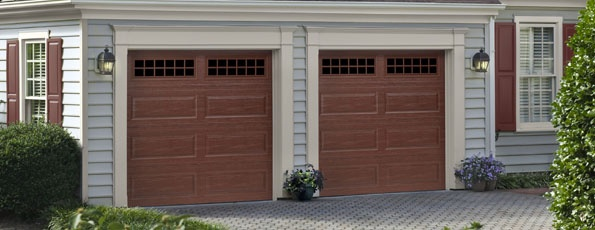 18 Best Images About Long Panel Garage Doors On Pinterest