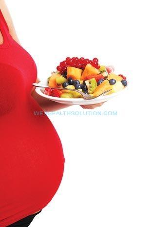 Gestational Diabetes Meal Plan 1800 and 2000 Calories
