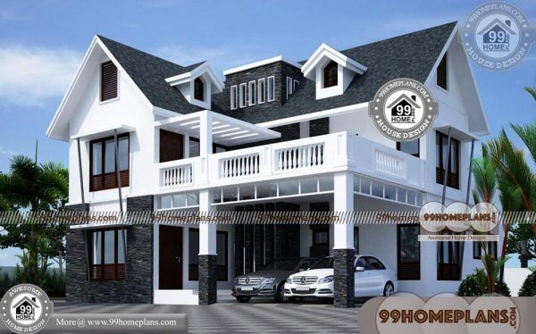 Indian Exterior Home Design 70 Free Two Storey Terrace House Designs House Designs Exterior Kerala House Design Indian House Exterior Design