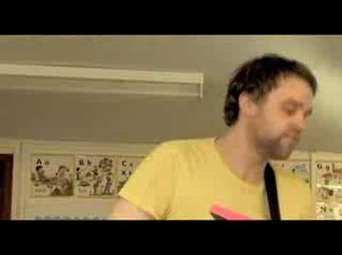 "Frightened Rabbit ""Head Rolls Off"" - such a damn good song"