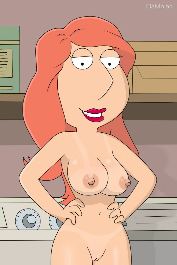 Sexy Lois Griffin Nude  Softcore  Xxx Videos-8363