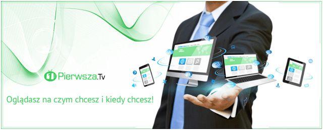 Marsz po sukces: Mobilna telewizja