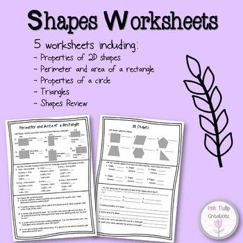 Best 25+ 2d shape properties ideas on Pinterest | 3d shape ...