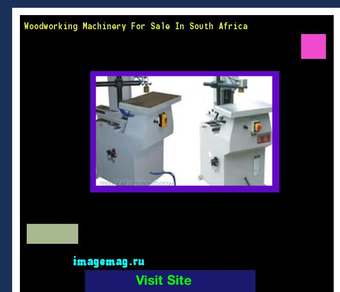 Woodworking Machinery Manufacturers in Ahmedabad