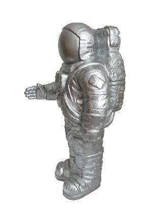 Ottmar Hörl - Astronaut