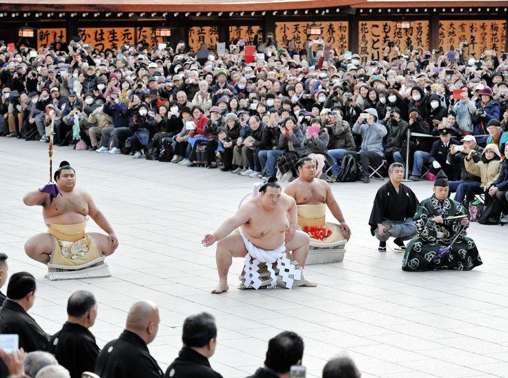 横綱 稀勢の里の父「出来栄えは思った以上に良かった」息子の土俵入りに感慨 デイリースポーツ #sumo #相撲 #稀勢の里 #横綱