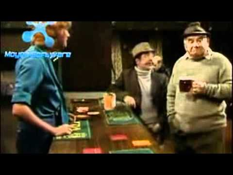 the two ronnies - swear box sketch