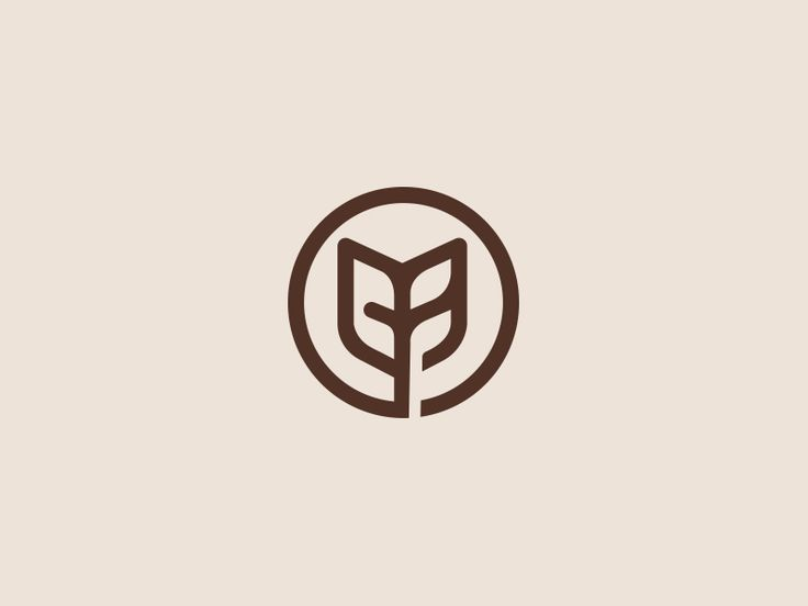 This is an example of a nice, simple, self-contained mark that is soft and inviting, while remaining strong and timeless.