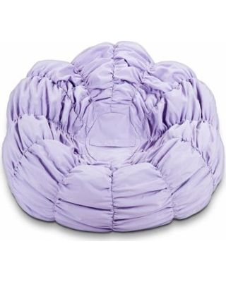 Image Result For Purple Bean Bag Chair
