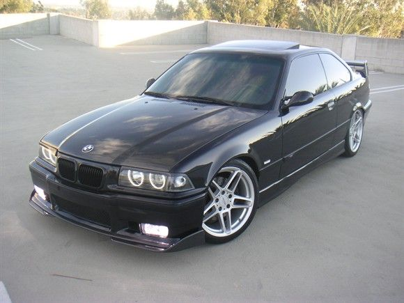 1997 BMW M3 Coupe