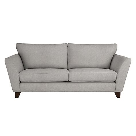 Buy John Lewis Oslo Large 3 Seater Sofa Online at johnlewis.com