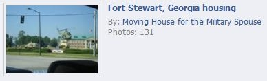 OnPost Housing Pictures of Fort Stewart, Georgia by Moving House for the Military Spouse on Facebook http://www.facebook.com/movinghousemilitaryspouse