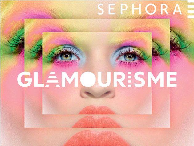 Sephora 2013 Glamourisme by BETC