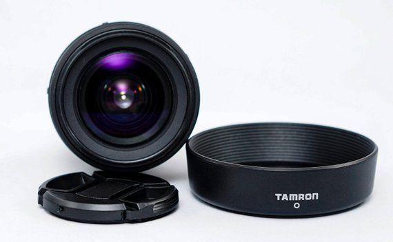 Tamron Af 28 80mm F3 5 Zoom Lens Nikon Mount Zoom 35mm Tamron Nikon Slr Nikon Camera Pentax Rangefinder Canon Nikon Lenses Zoom Lens Lens
