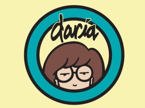 "Daria Morgendorffer's Reading List – a list of 57 books from MTV's Daria. ""If it's old, morbid, or esoteric, Daria will read the hell out of it."""