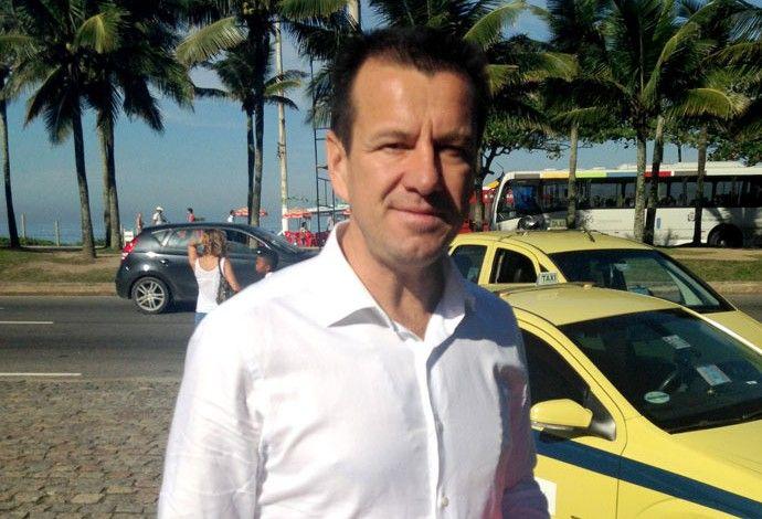 A Hora do Esporte: Dunga será o novo técnico da seleção brasileira