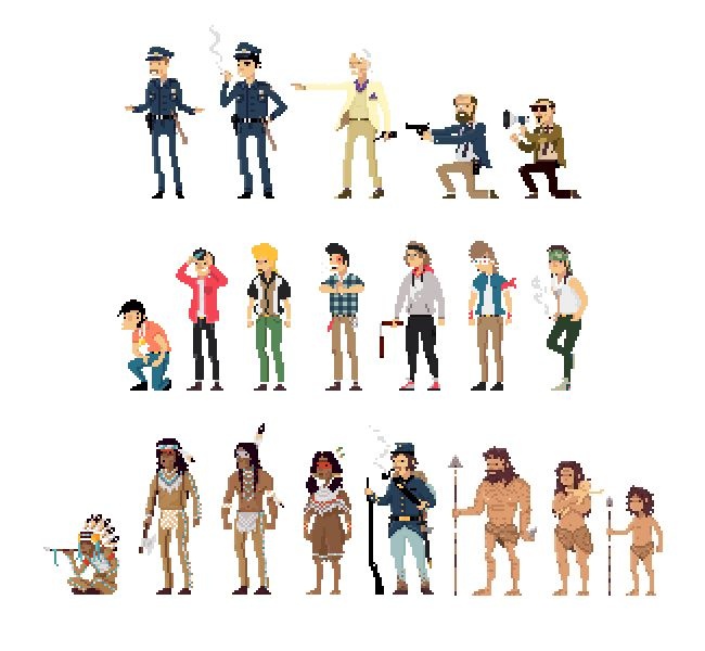 145 Best Images About 8 Bit On Pinterest Street Fighter