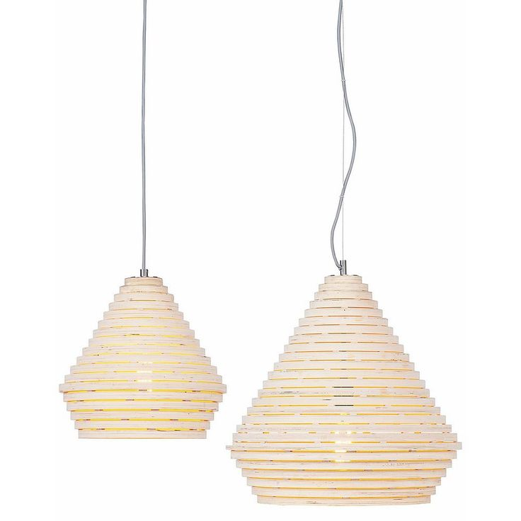Its about Romi Vermont Hanglamp - Ø 45 cm