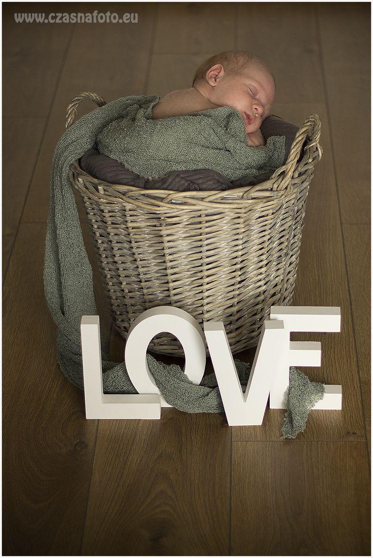 sesja noworodkowa/ newborn session