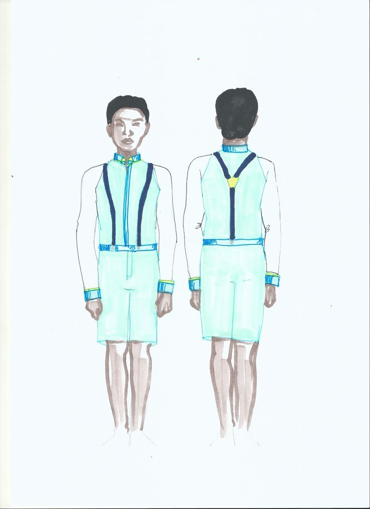 Traditional Sepedi wedding - boy's outfit