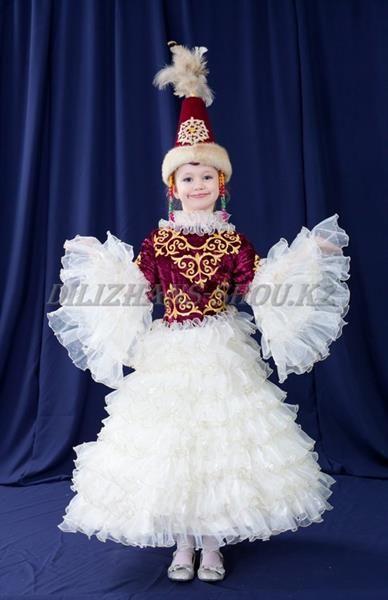 Казахские народные костюмы фотографии девушек