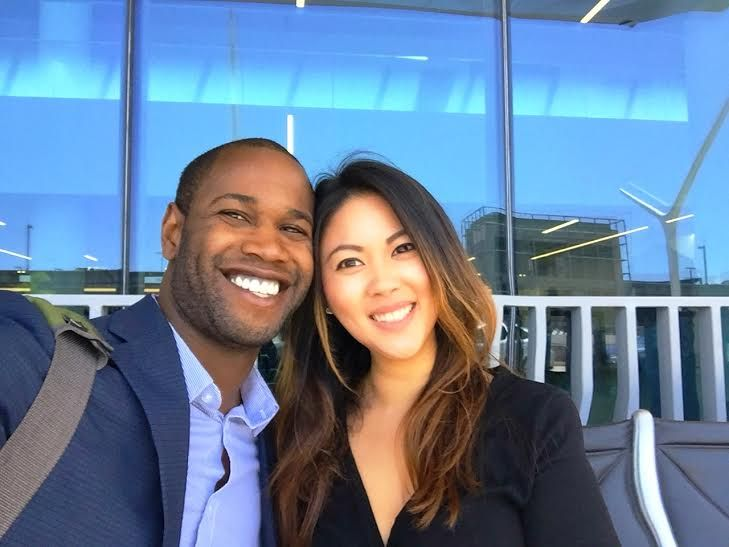 Asian african american dating