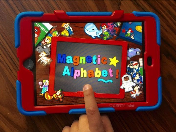 5 Best Writing Apps for Pre-School and Kindergarten