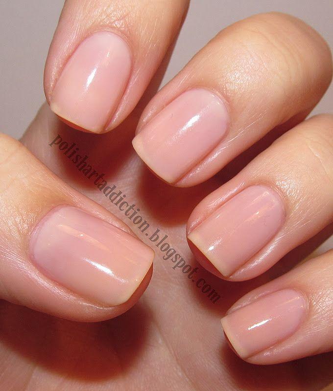 Sheer Pink Opi Nail Polish: 1000+ Images About Nails China Glaze On Pinterest