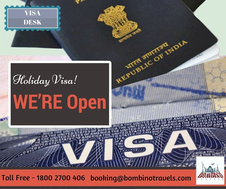 Special Visa Desk only for You. Get Hassle-free Visa from Visa Desk of Bombino Travels with personalized assistance. We help with all types of Visa. ‪#‎Visa‬ ‪#‎passport‬
