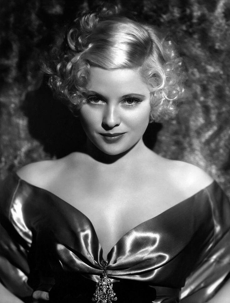 Mary Carlisle c.1935